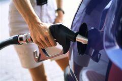 В Киеве бензина хватит всем водителям – эксперт