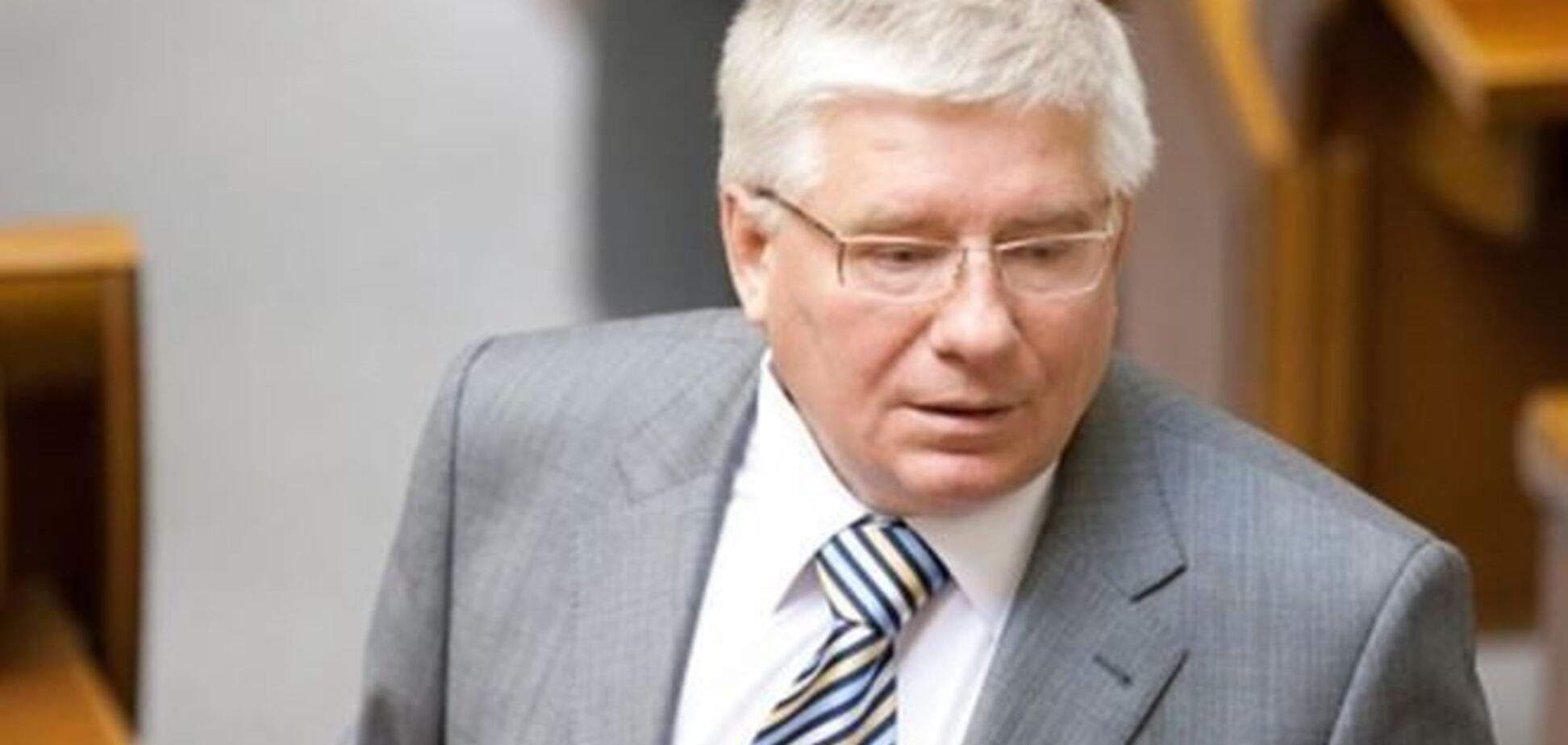 Чечетов: на должность премьера рассматриваются кандидаты не из политики