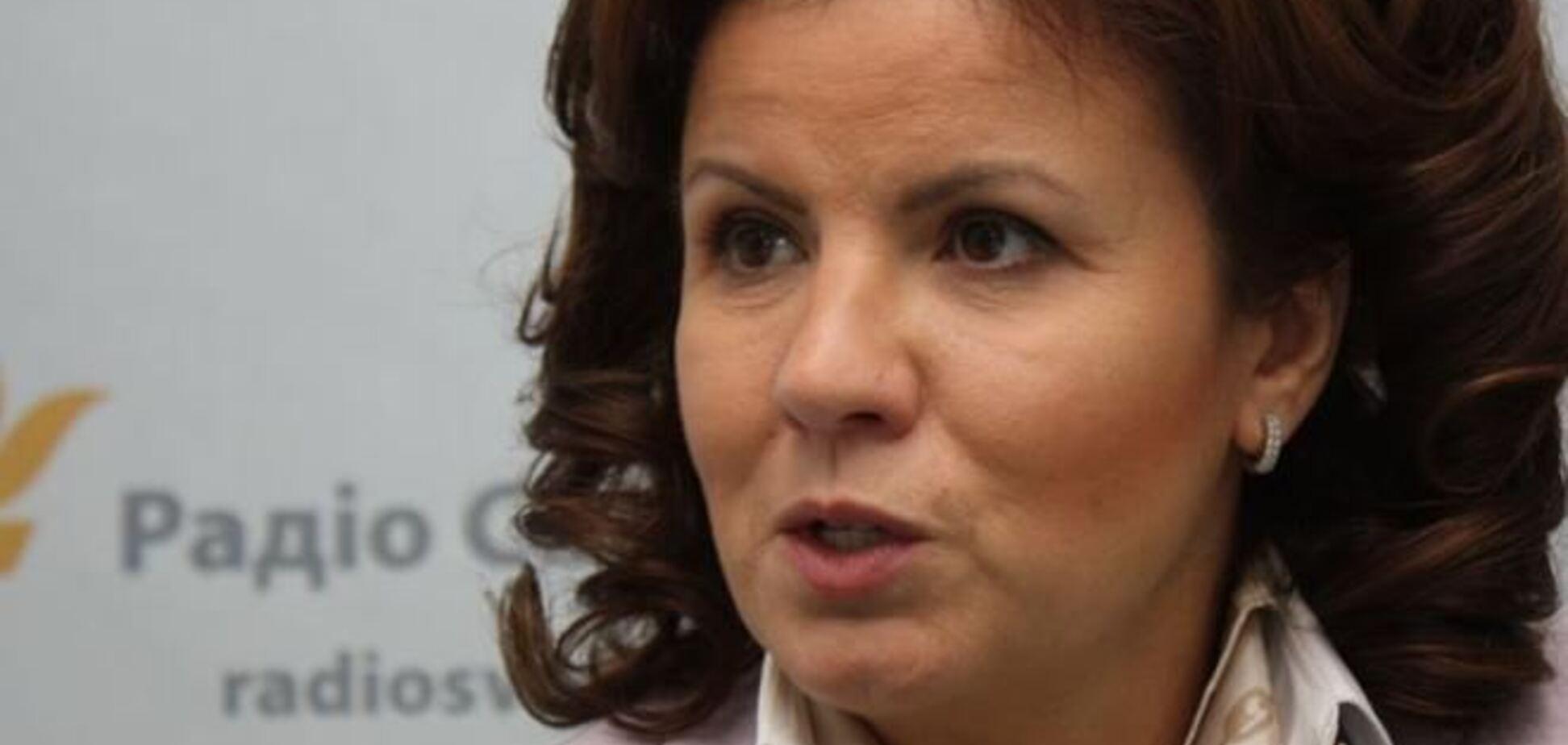 Ставнійчук: угода передбачає проведення президентських виборів не пізніше 2014