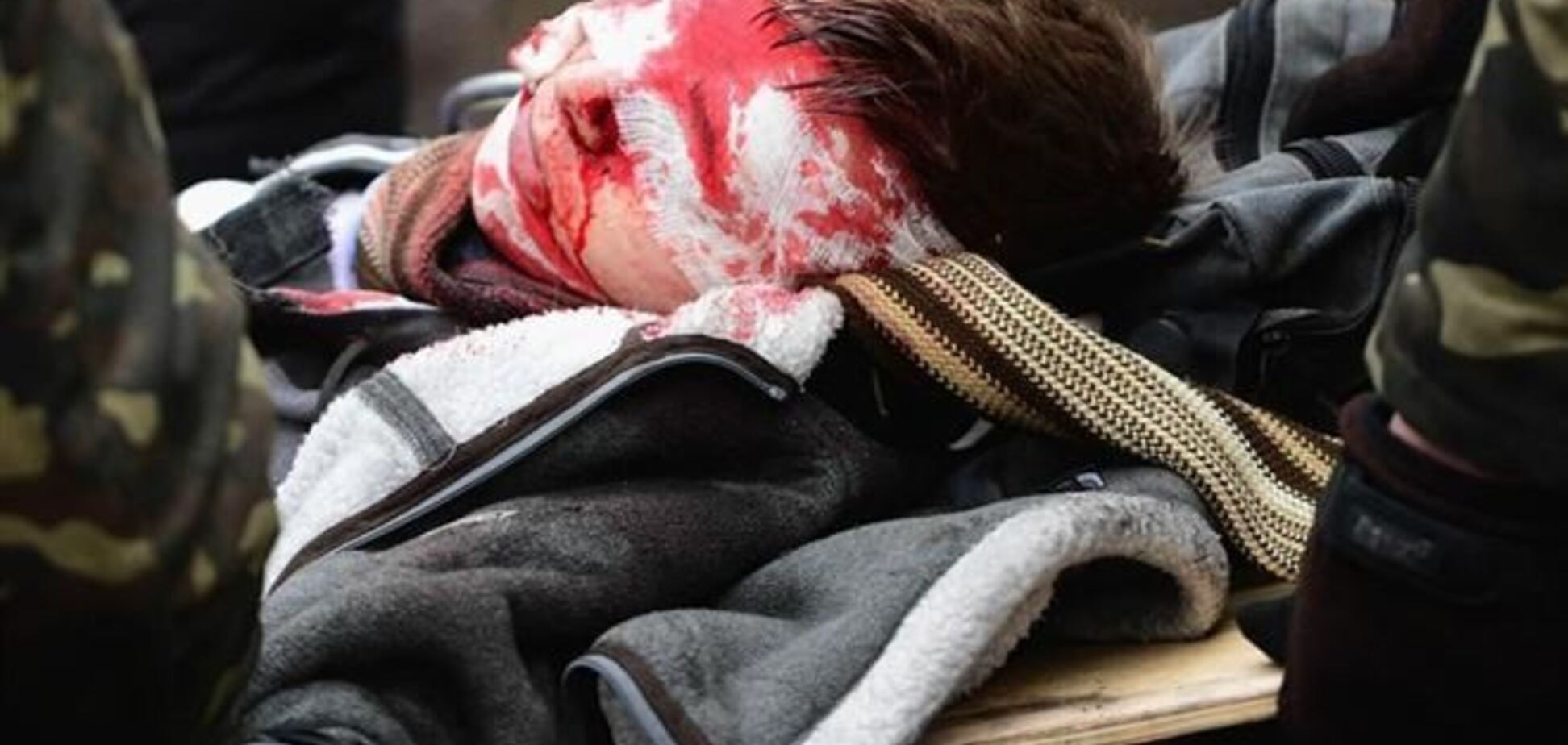 Чому українці гинуть не за свободу, а даремно
