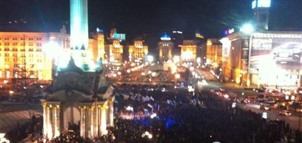 Україна в руках еліт. Три сценарії для країни