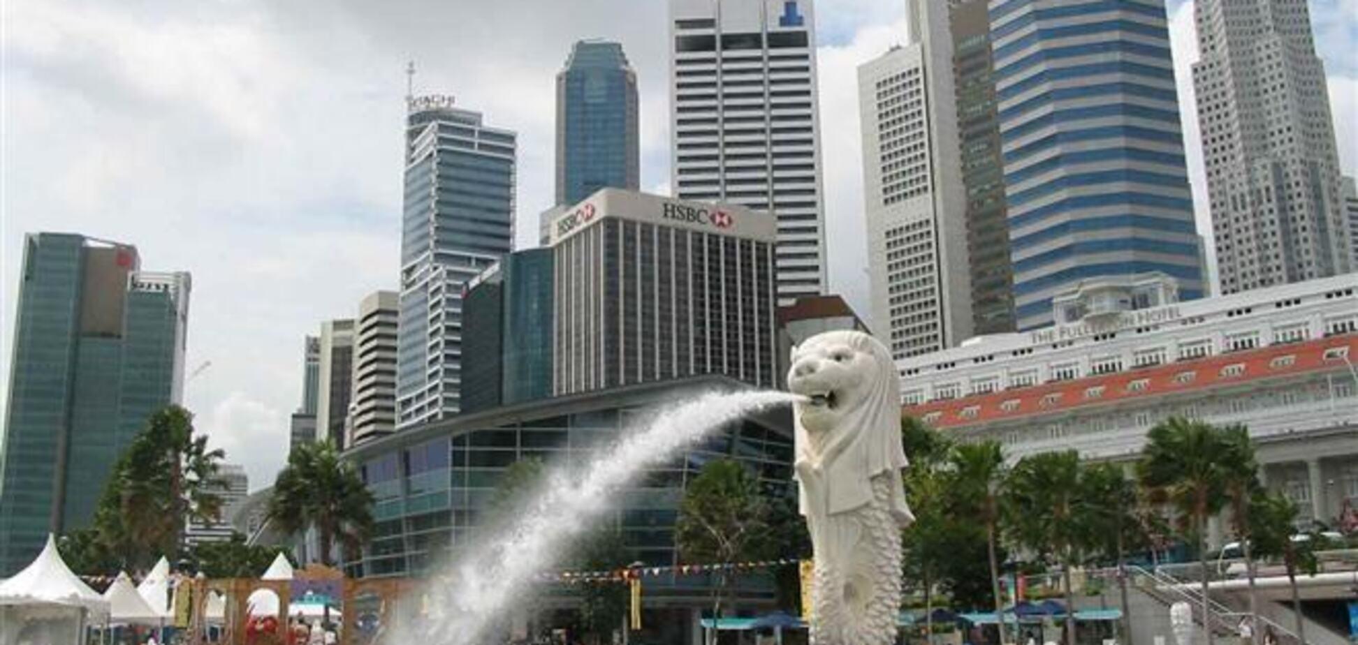 Как победили коррупцию в Сингапуре?