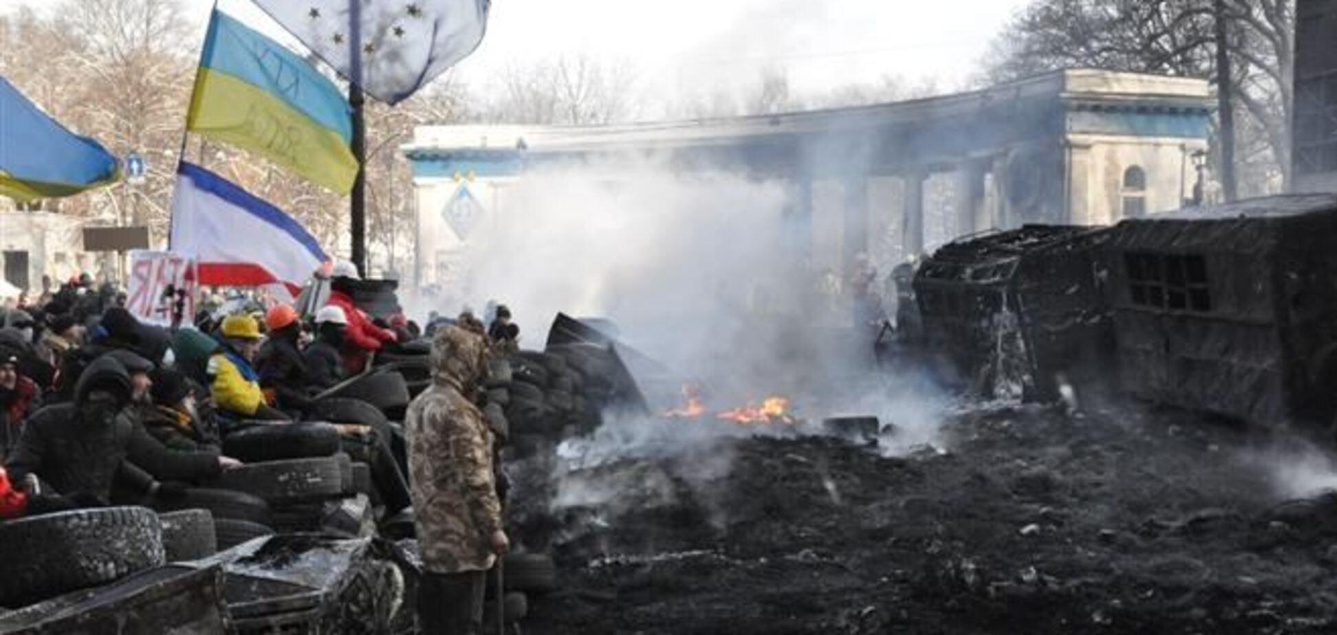 Україна: післяреволюційні виклики