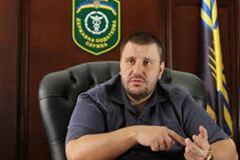 В Миндоходов  сообщили, что Клименко находится в отпуске