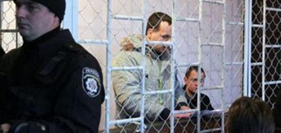 'Васильковские террористы' вышли на свободу