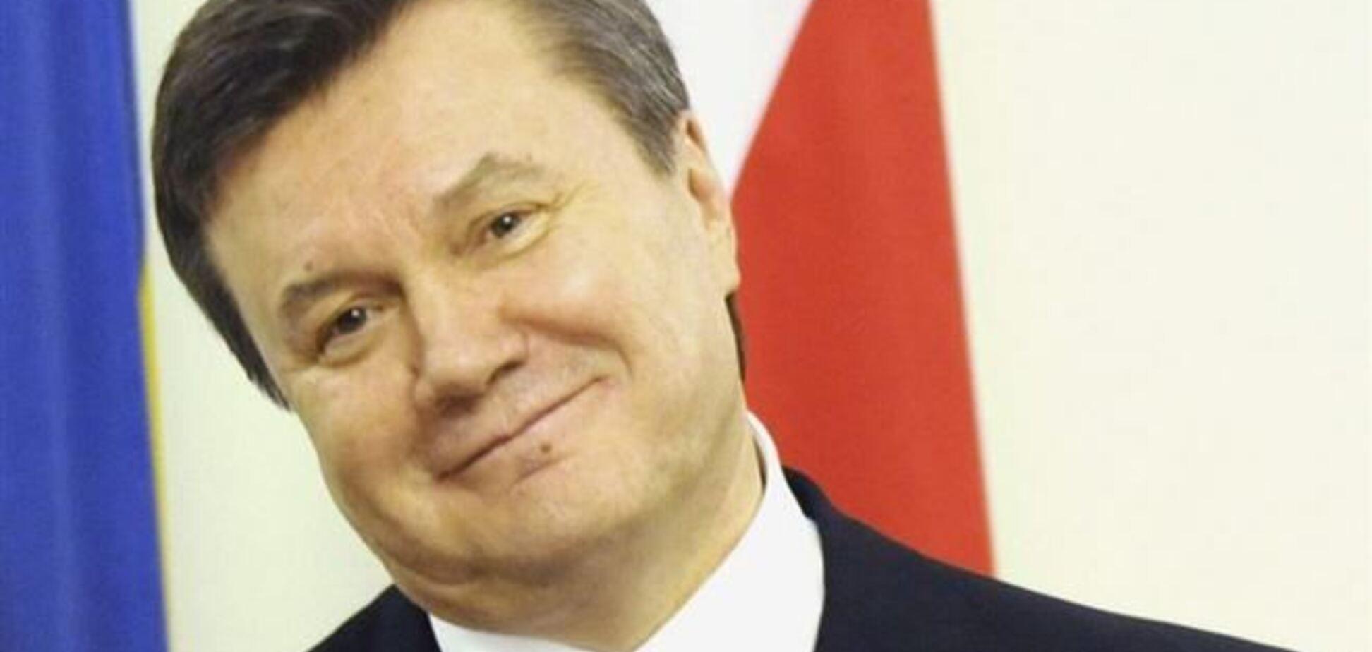В МВД отрицают, что Янукович объявлен в розыск