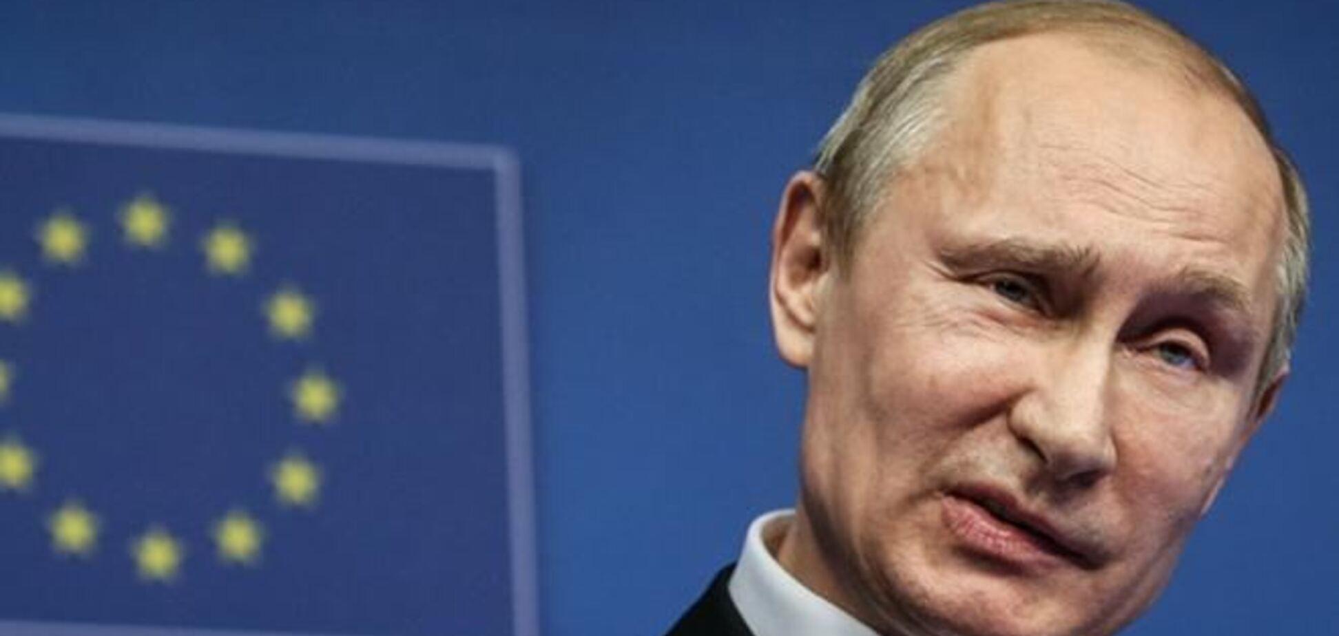 У Путина на повестке дня 'украинский вопрос'