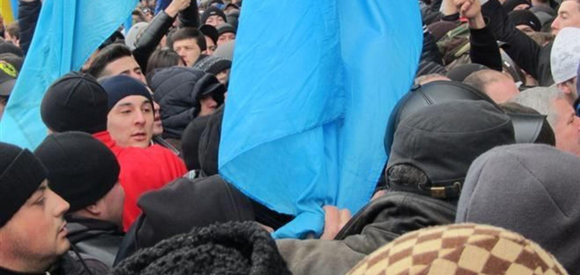 Могилев призвал верующих не поддаваться на провокации в Крыму