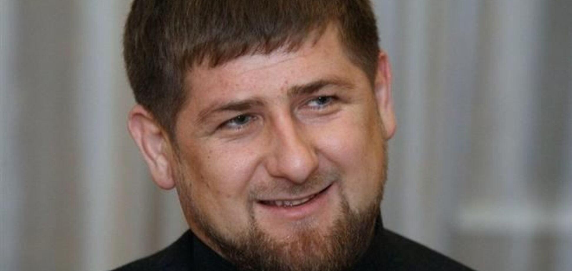 Кадыров едет в Крым, чтобы поддержать русских