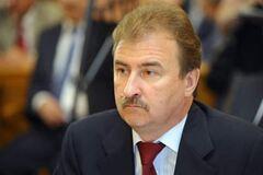 Попов - Генпрокуратурі: тікати куди-небудь не збираюся