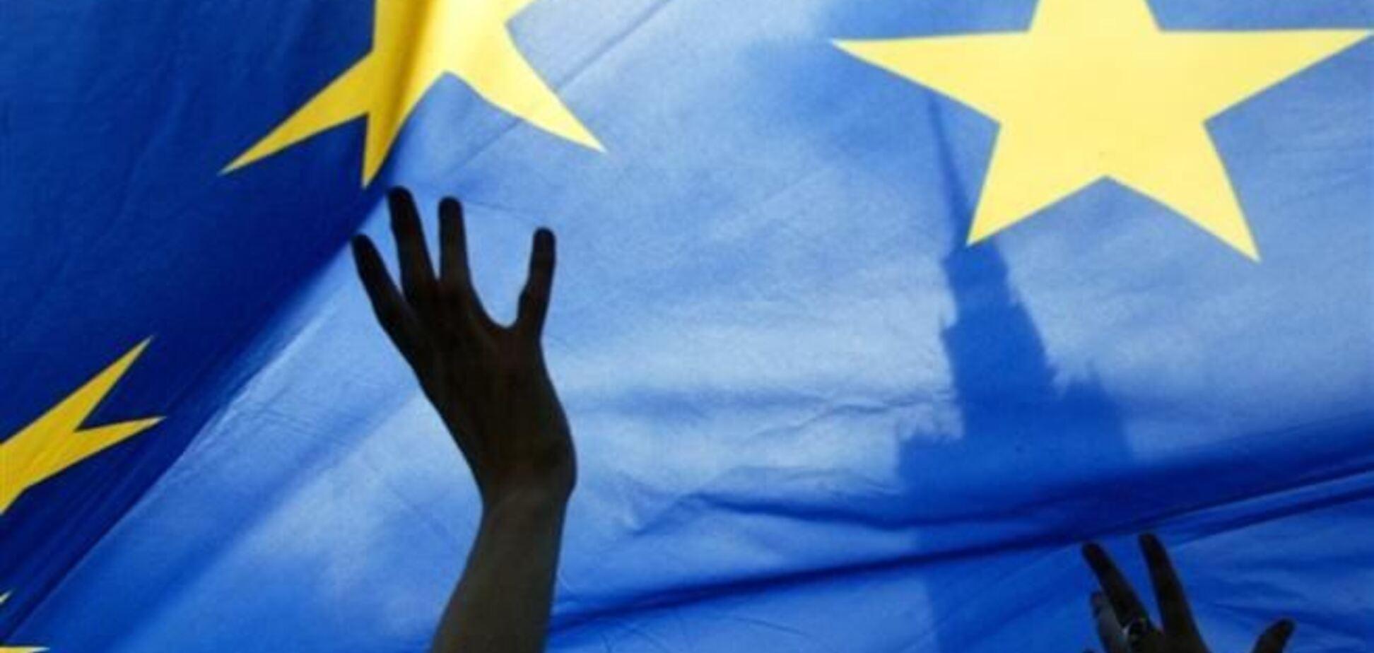 Тимчасовий уряд підпише угоду з ЄС до кінця березня - Тарасюк