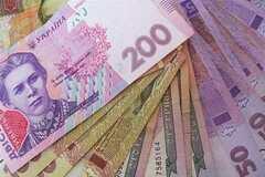 Высокий полет валюты