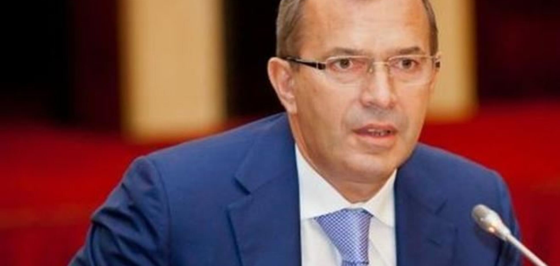 Клюєв просить ЄС гарантувати об'єктивність при розслідуванні подій в Україні