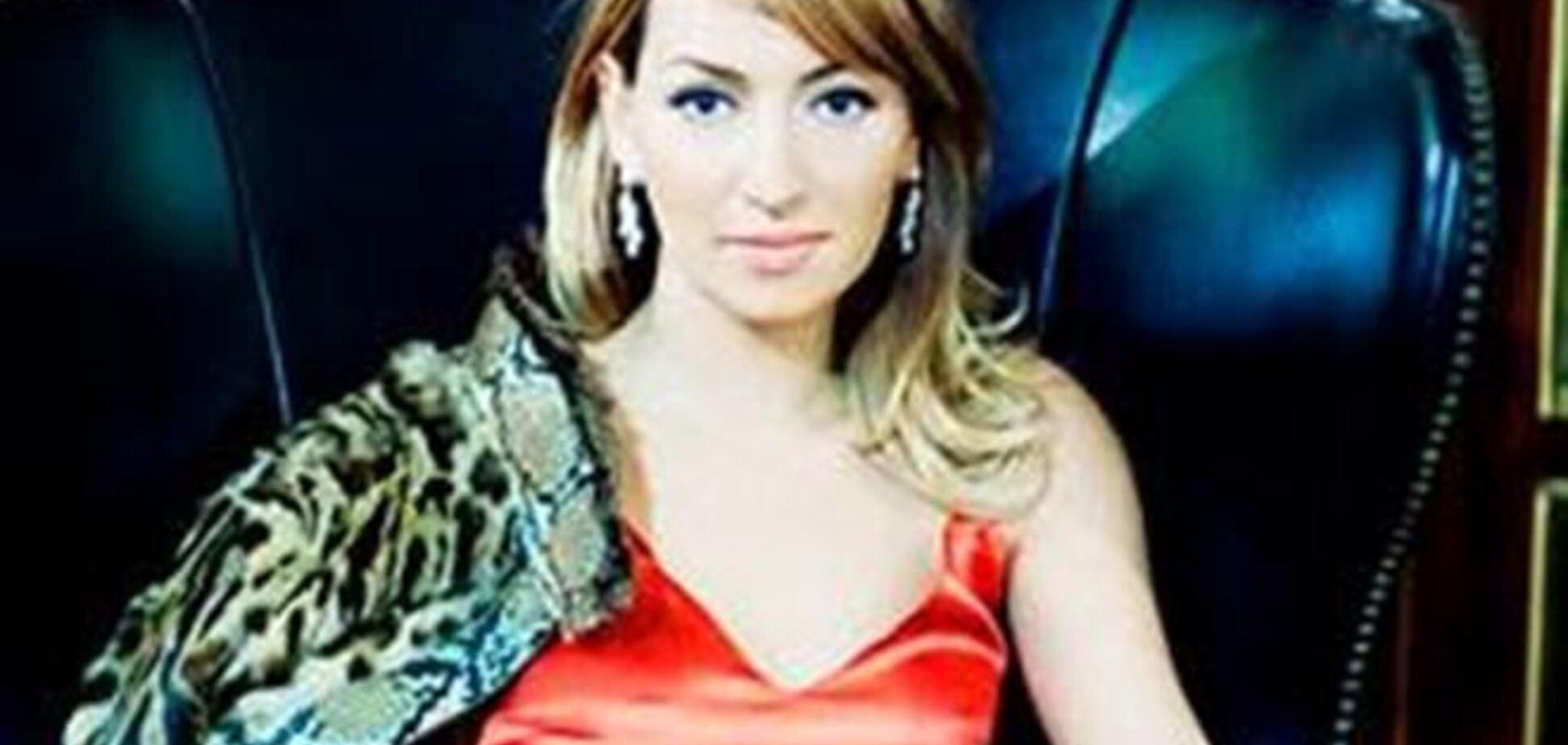 Дочь регионала Мхитаряна обстебала Януковича