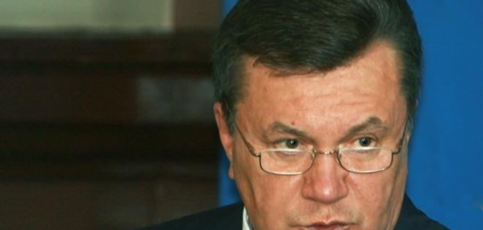 Янукович дасть прес-конференцію в Ростові не випадково - ЗМІ