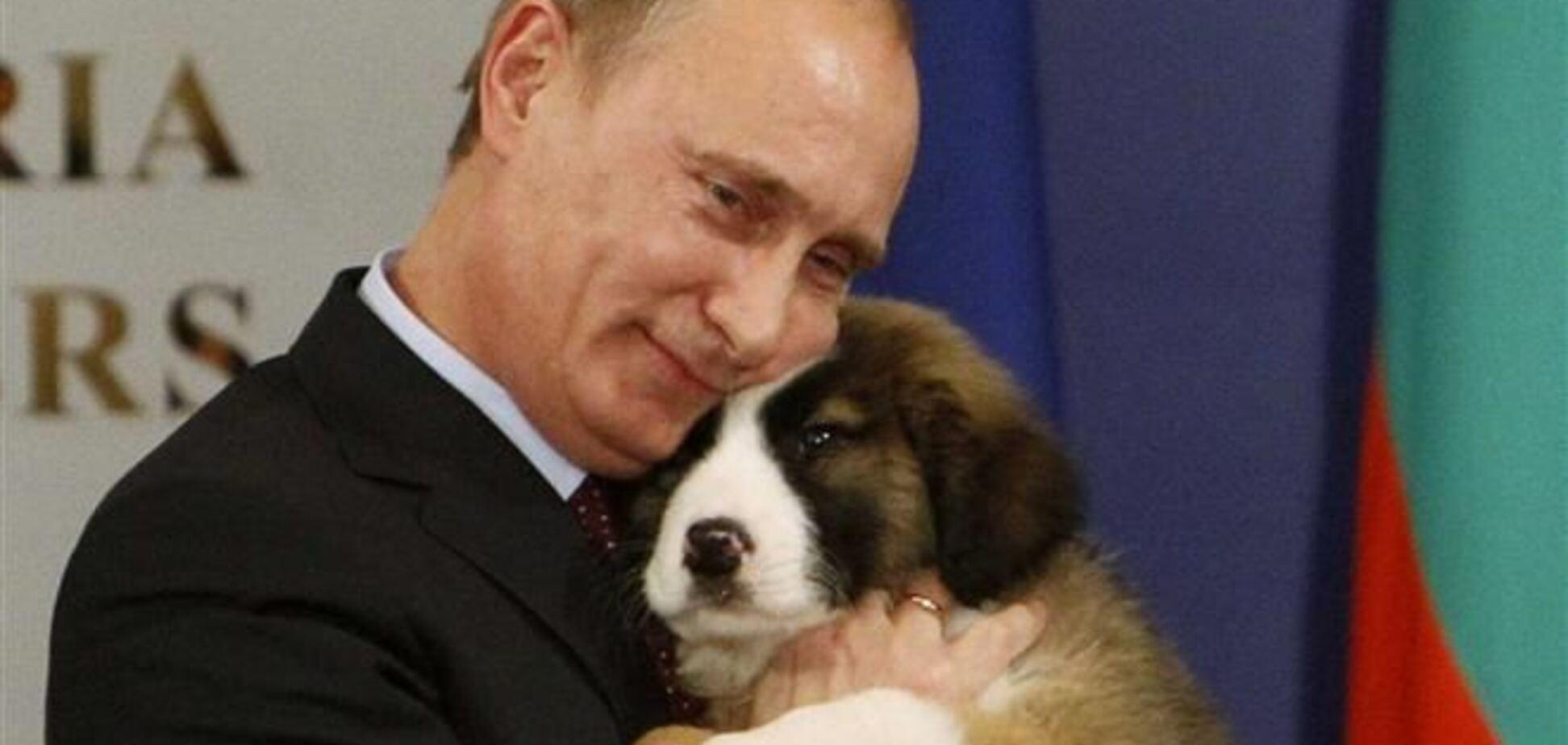 Путін хоче поліпшити відносини з Україною і відправляє гуманітарну допомогу до Криму