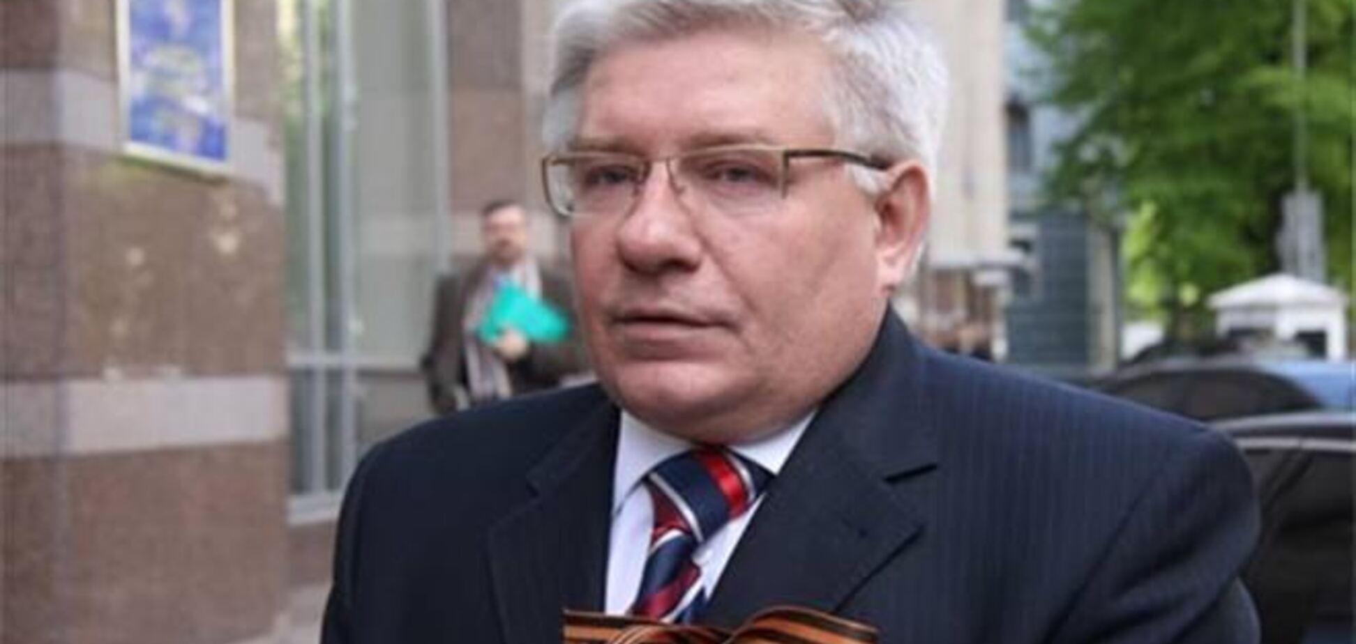 Чечетов рассказал, как ПР вместе с советской армией громила фашистов