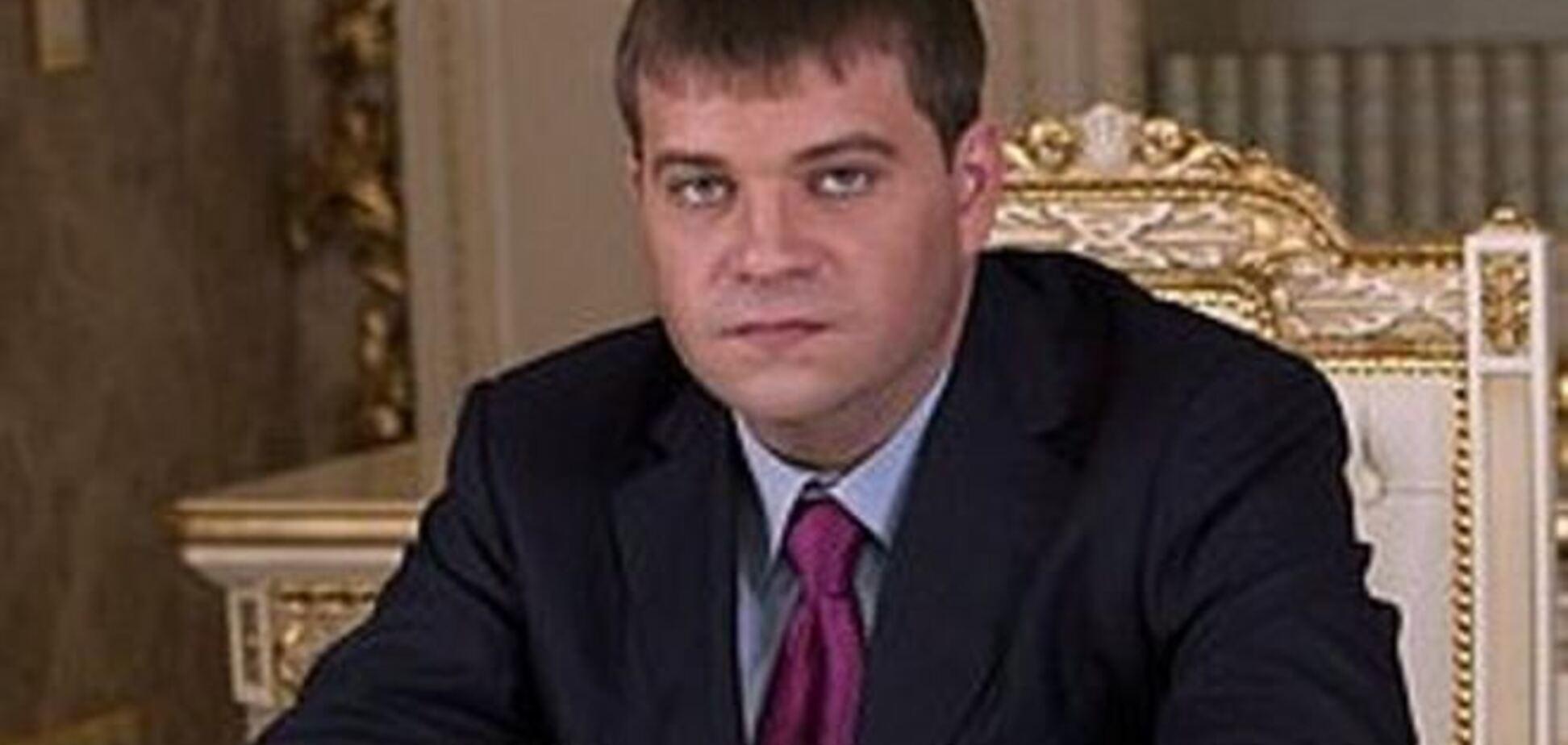 'Смотрящий' Анисимов курирует 'титушек' в Запорожье – ударовец