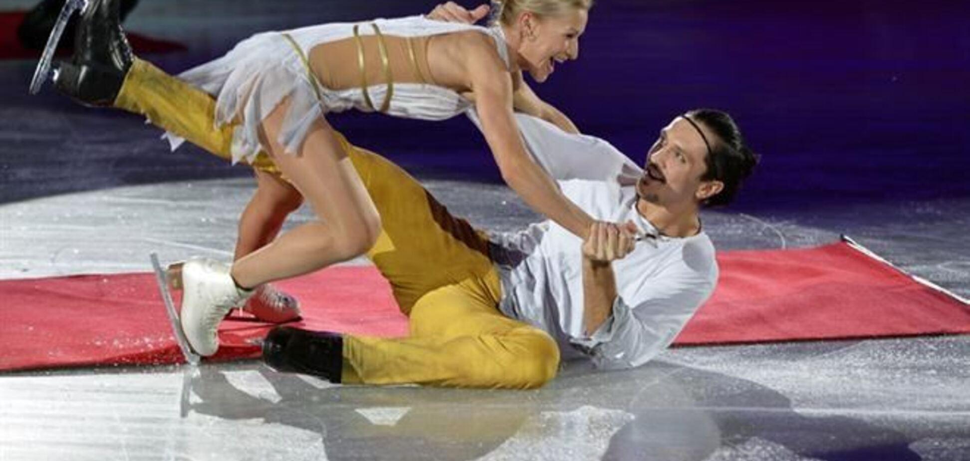Свои среди чужих. Украинцы, которые на Олимпиаде поборются за медали для других стран