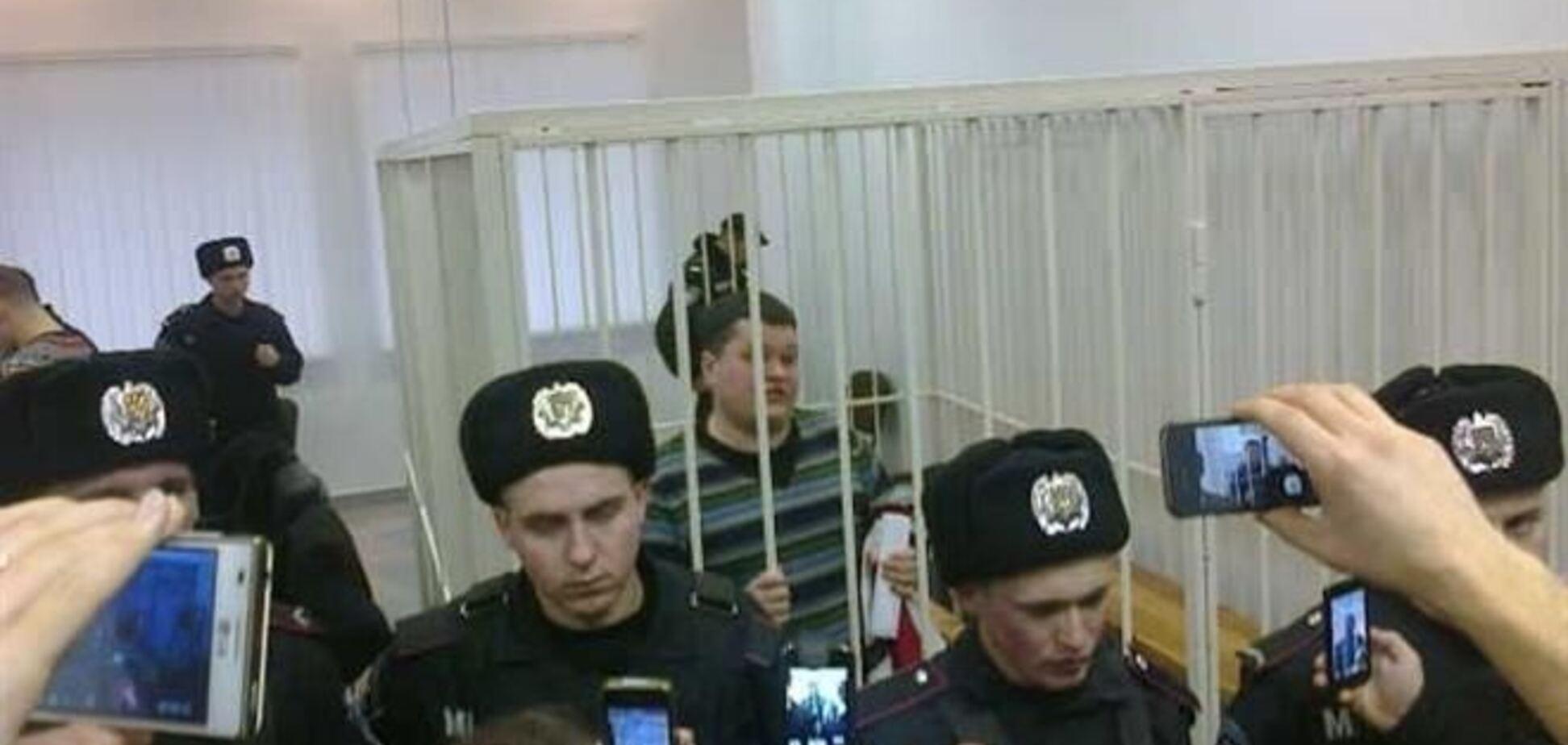 Адвоката активіста Евромайдана Дзиндзі залишили під вартою