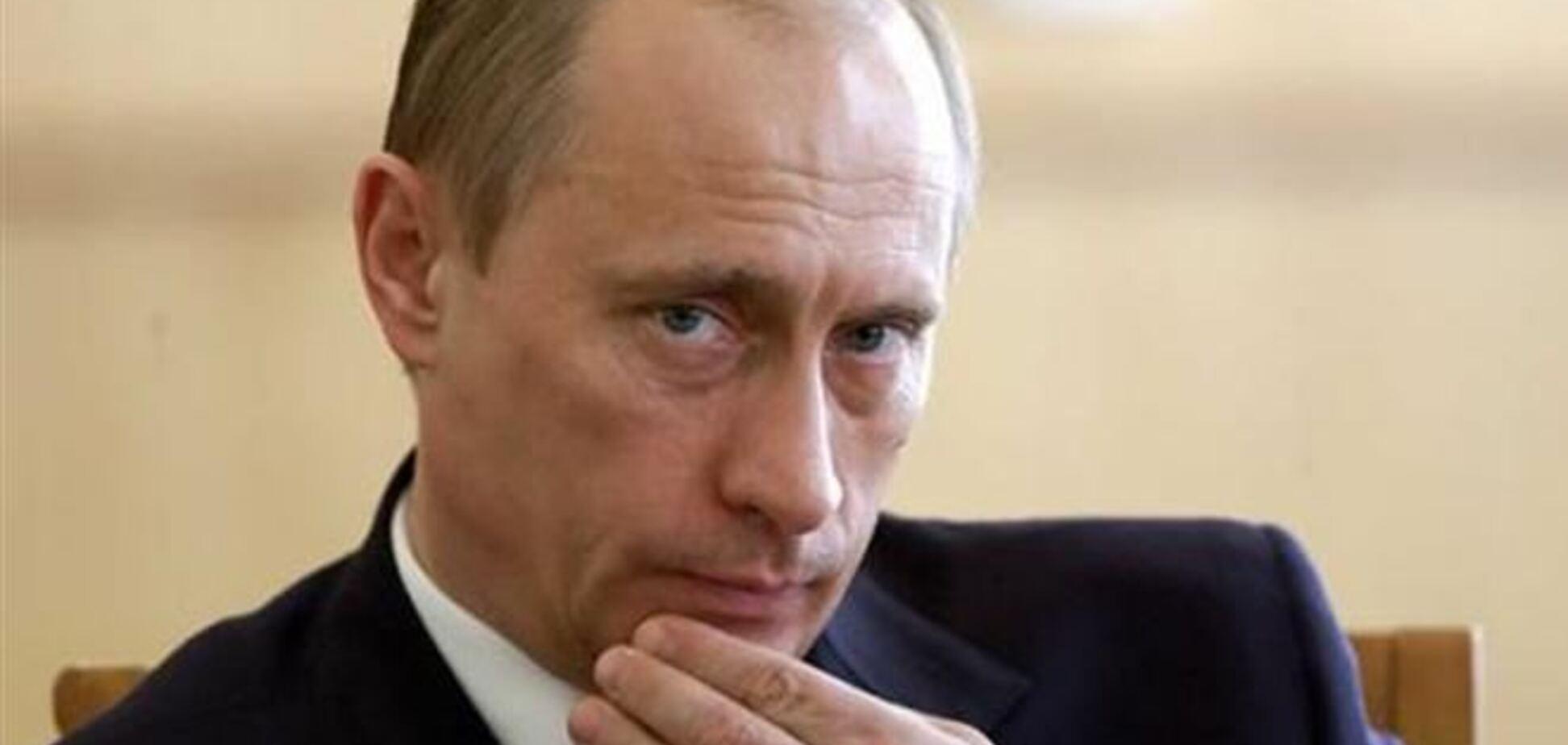 Крымские регионалы попросили помощи у Путина
