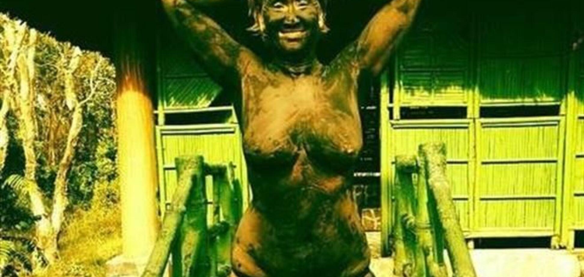 Шаляпін влаштував еротичну фотосесію своїй богатенькой дружині
