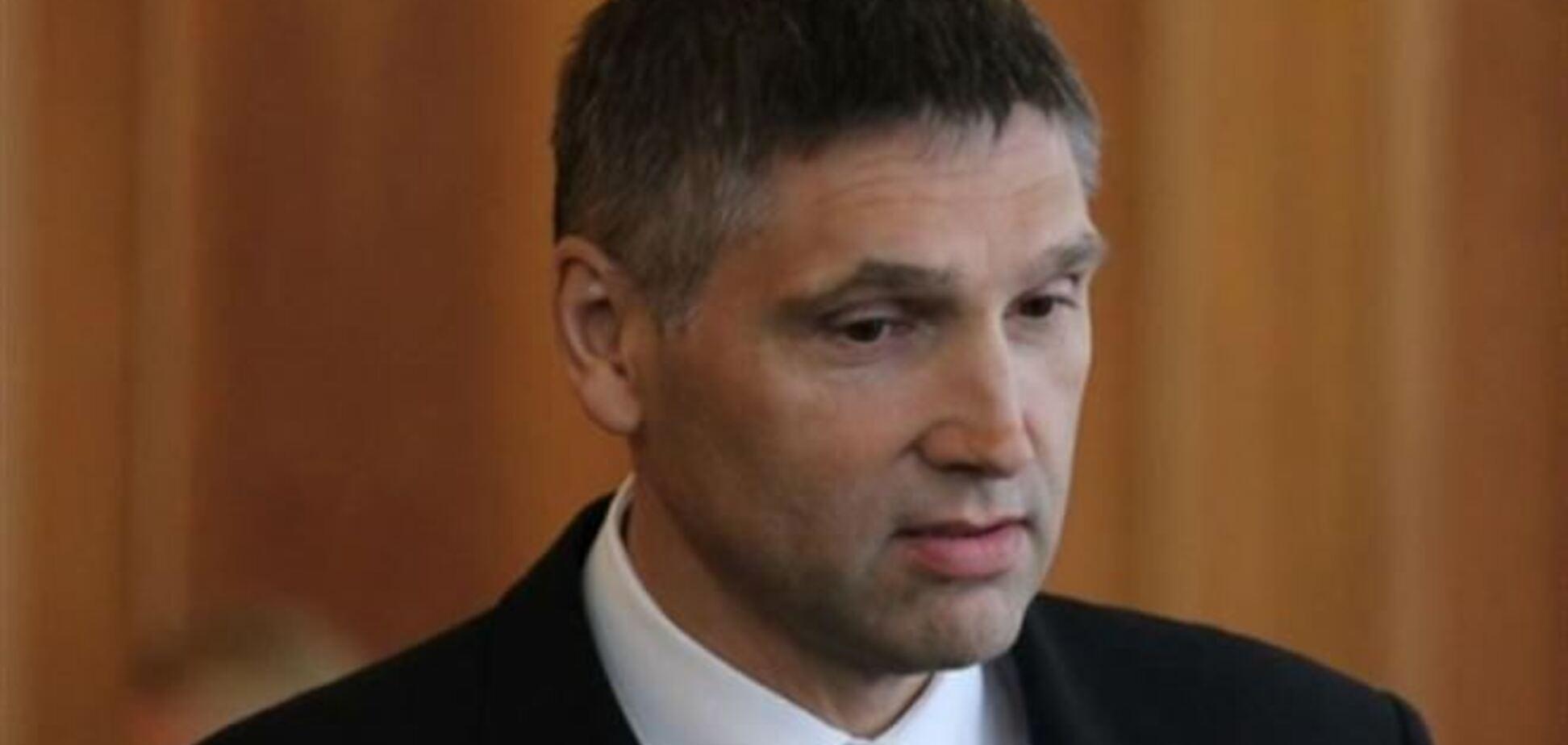 Мірошниченко: від 'Батьківщини' надійшло хороша пропозиція по Конституції