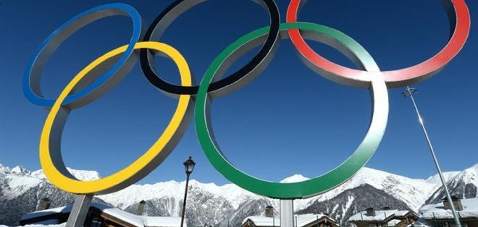 Опасные игры. Почему Олимпиада для наших спортсменов – зло