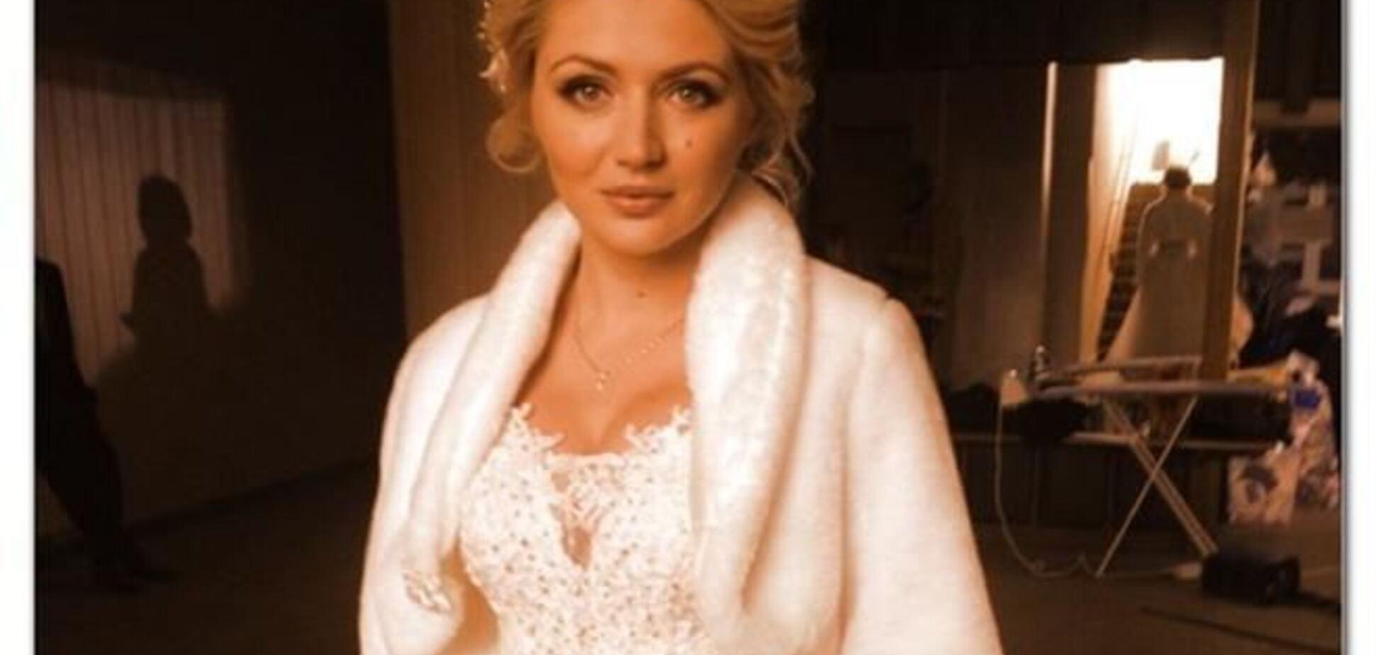 Ведуча 'Педан-Притула Шоу' 7 раз побувала замужем