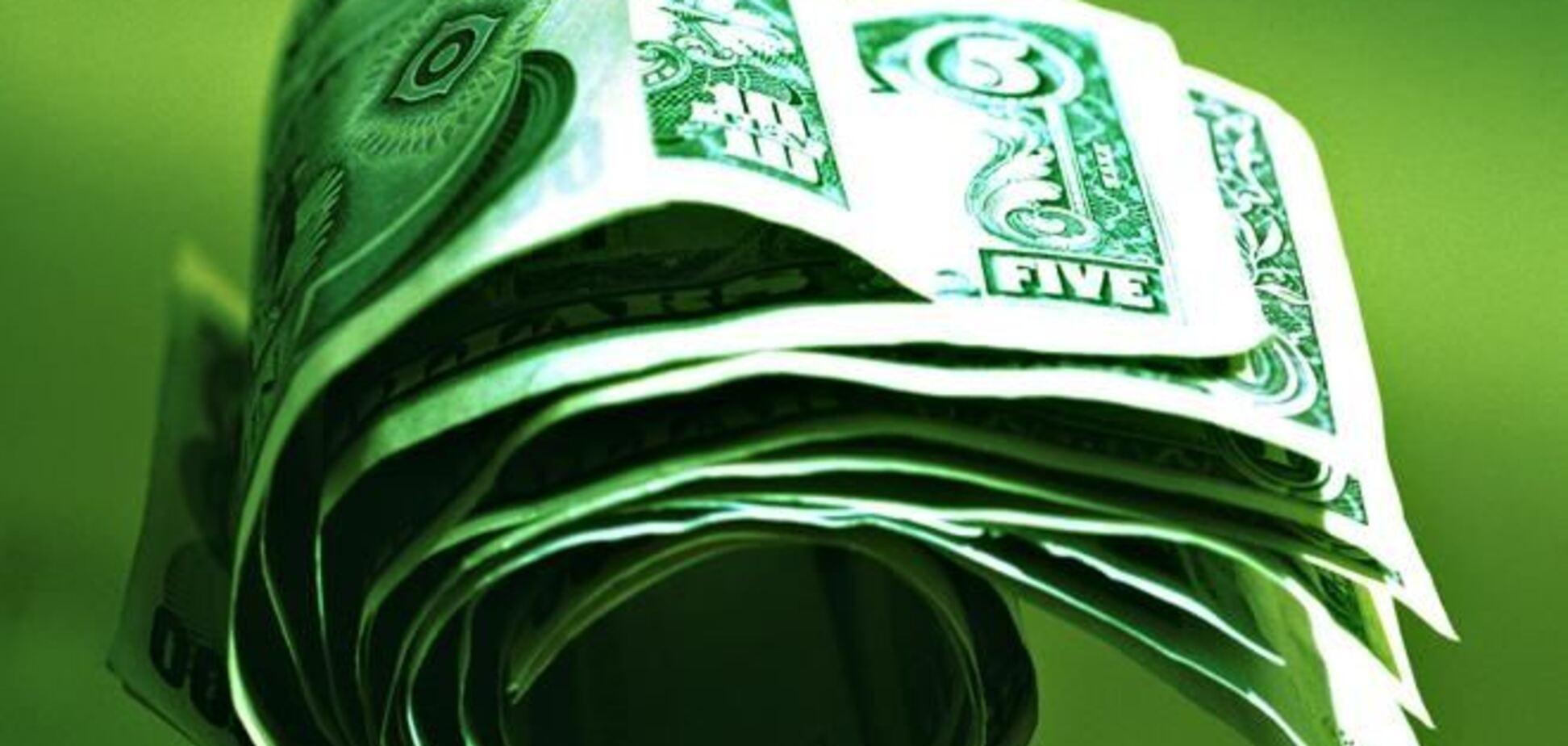 На злобу дня: валюта сошла с ума?