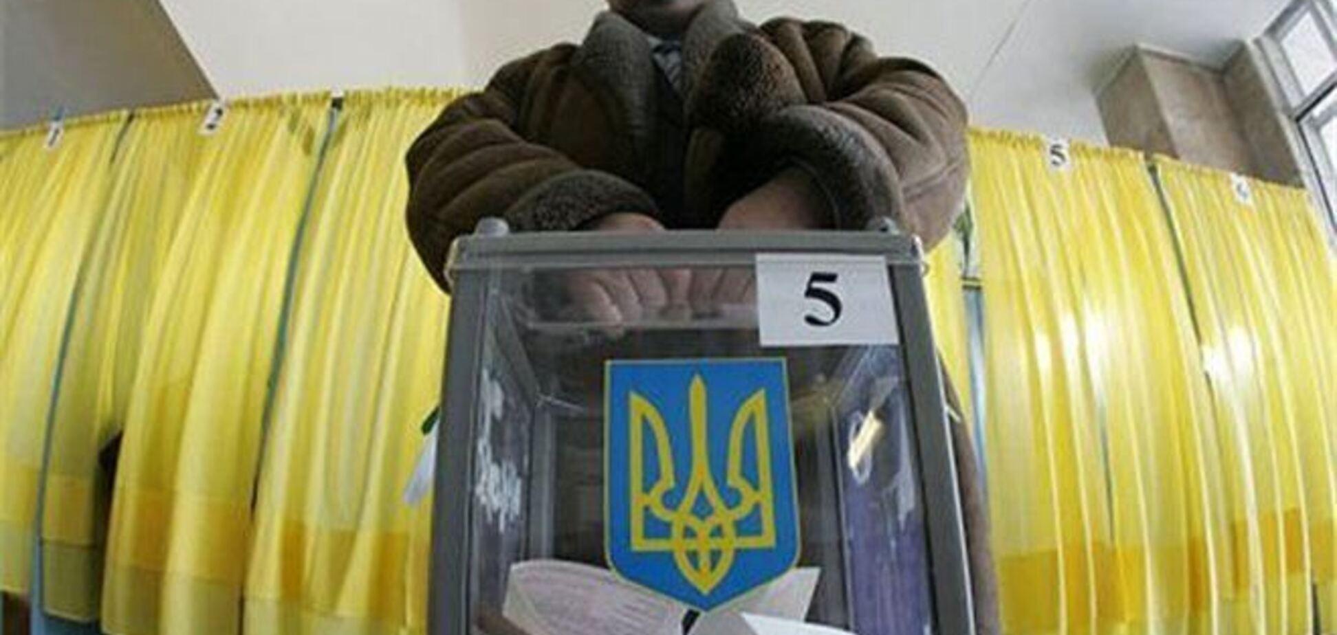 Хто переможе на дострокових президентських виборах?