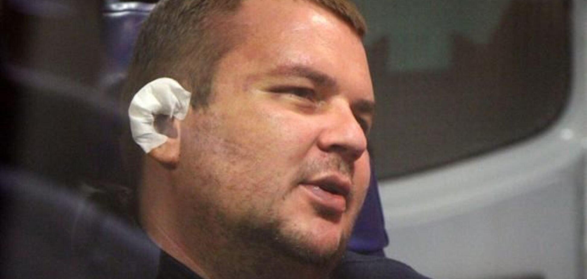 У Медведчука отрицают его причастность к похищению Булатова