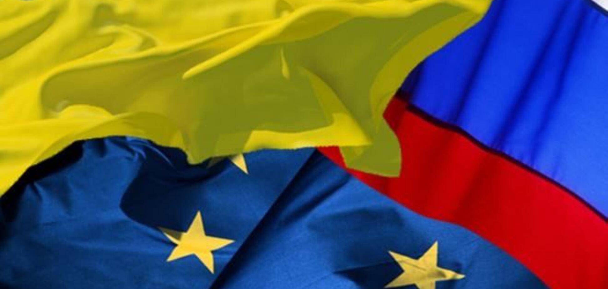 Експерт: дозволити 'українська криза' може тільки солідарне рішення ЄС і РФ