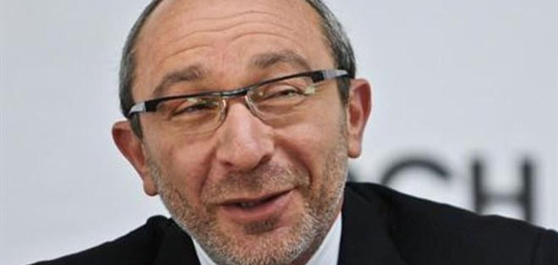 Кернес шкодує, що на Майдані страждають журналісти