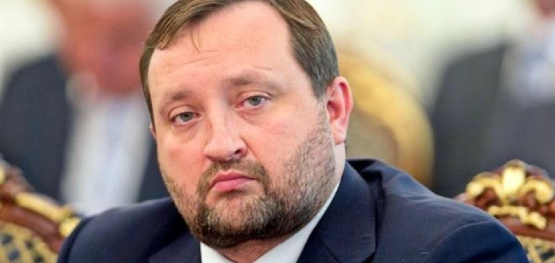 Регіонали хочуть продовжити прем'єрські повноваження Арбузова?