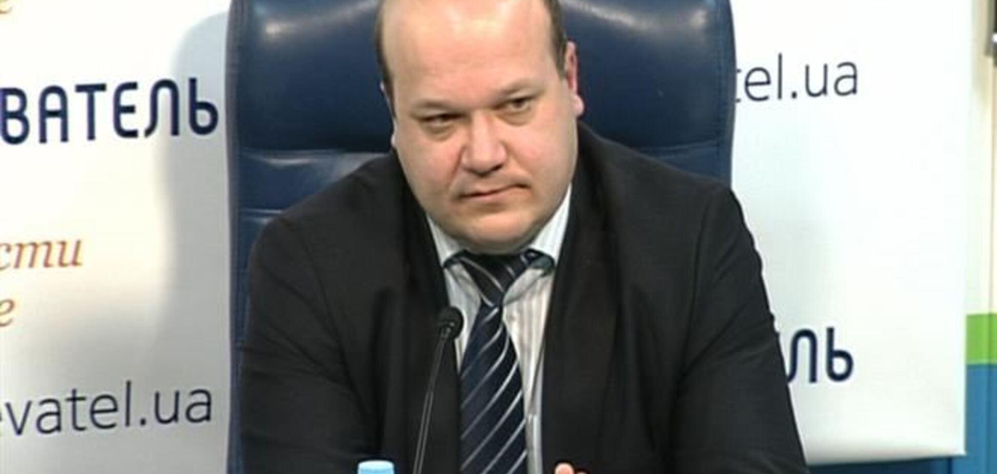 ЕС поможет расследовать преступления против активистов Майдана – Чалый