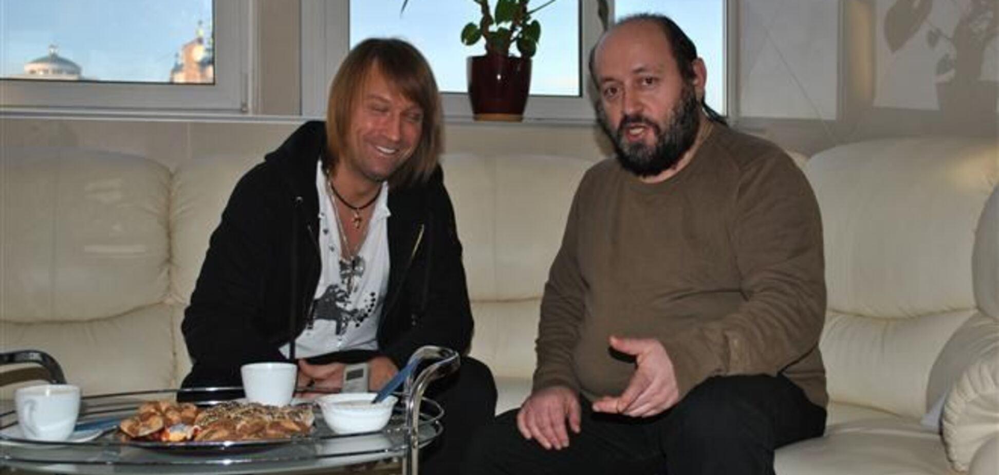 Олег Винник - Слава Богу, що все проходить