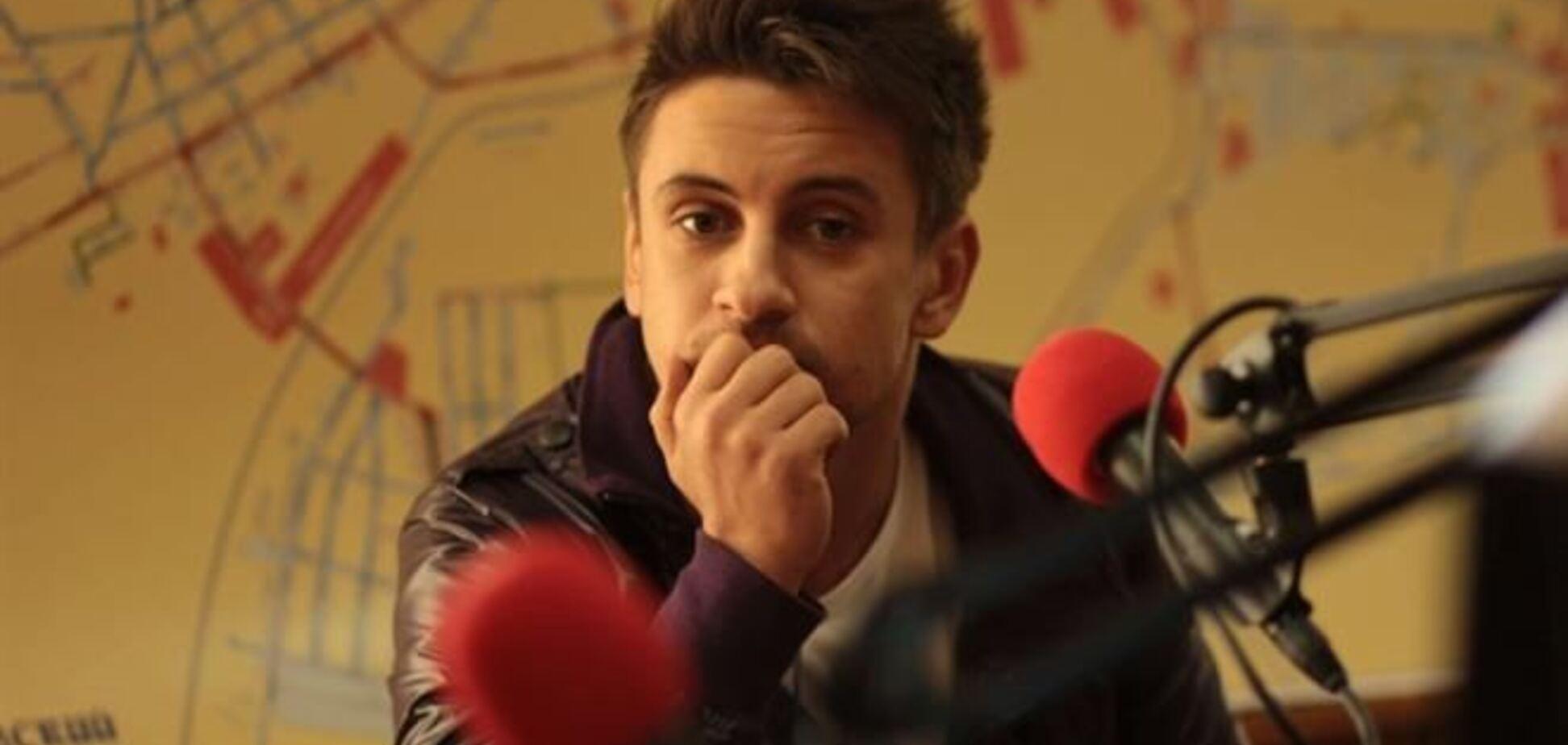 Монатік: премія 'YUNA' - це українська 'Grammy'