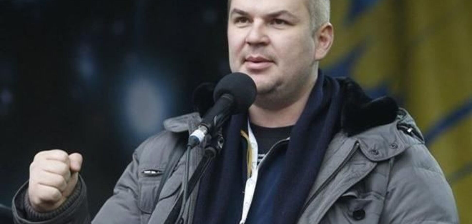 Эксперт не исключает, что исчезновение Булатова было спланированной акцией самих организаторов протестов
