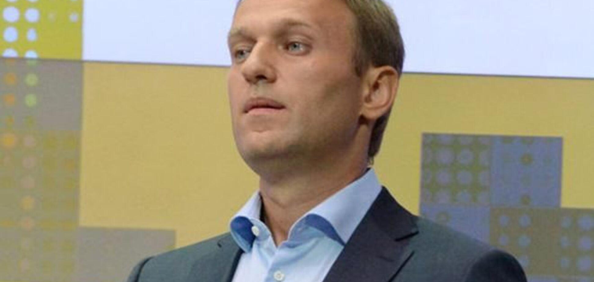 Навальный переименовал партию