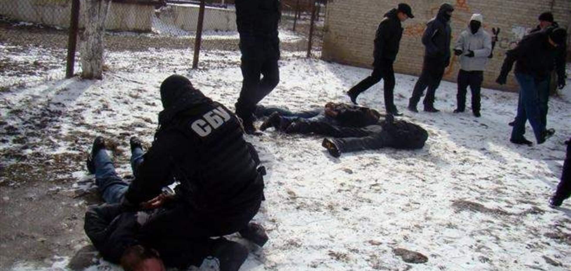 СБУ заявляє про активізацію антитерористичних заходів
