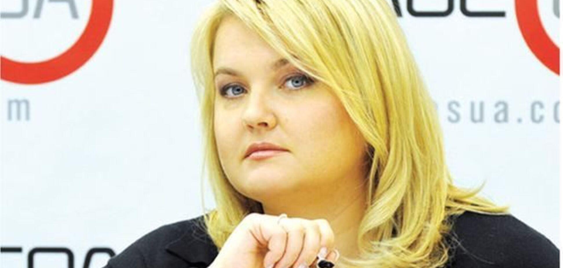 Оксана Ващенко: Силовий блок нової влади - співучасник беззаконня та пограбувань