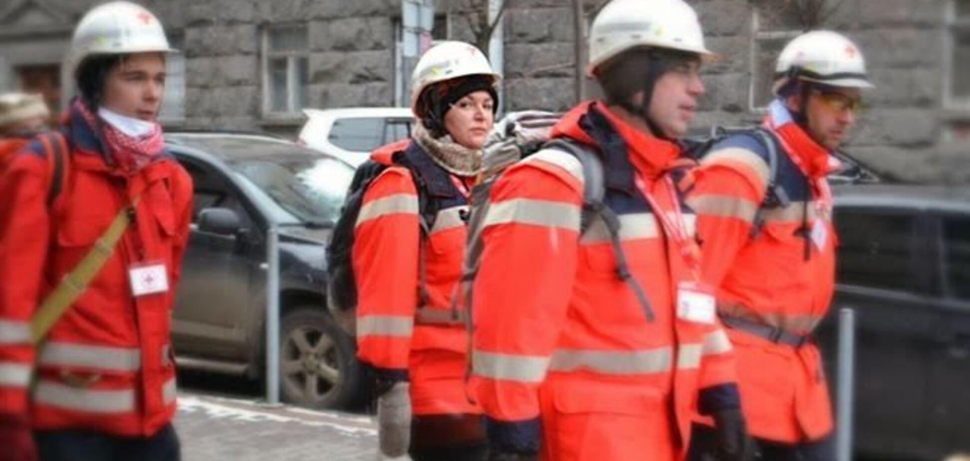 Чешским врачам удалось спасти евромайдановца с четырьмя пулями в голове
