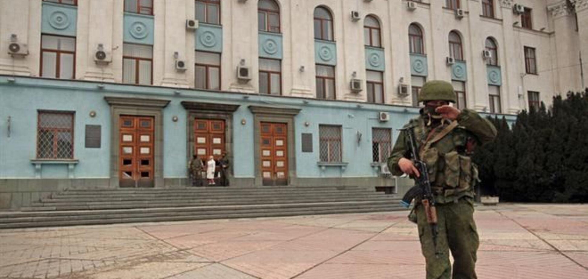 Источник: РФ введет в Украину ВДВ и морскую пехоту