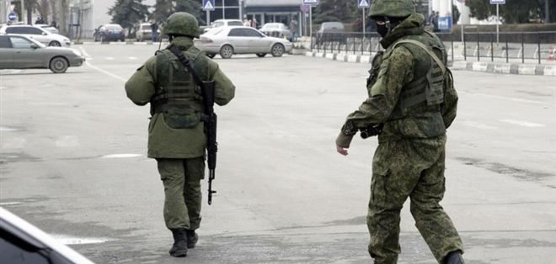 Лидер Меджлиса: РФ может предотвратить катастрофу в Крыму