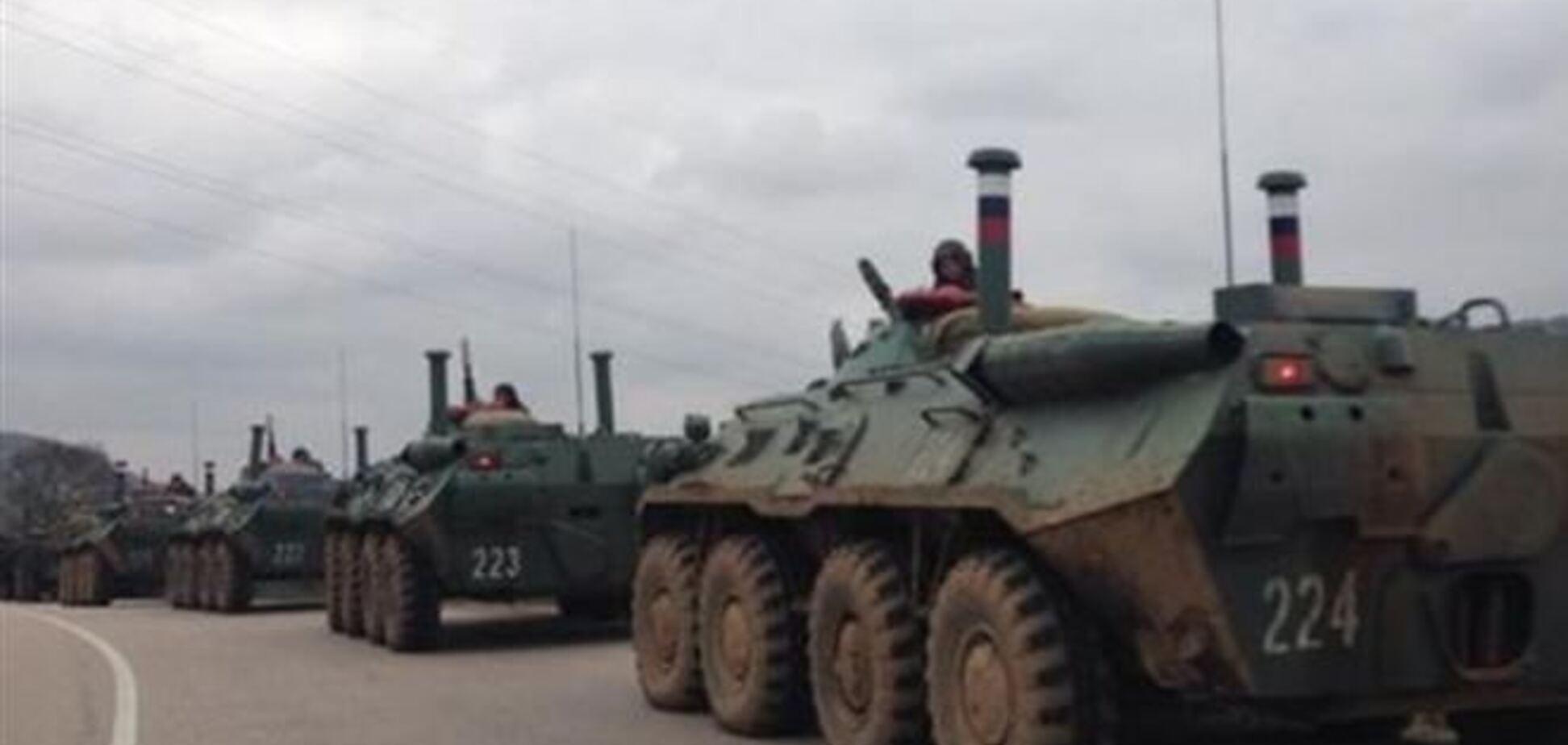 Меджлис заявляет о захвате Кировского военного аэродрома