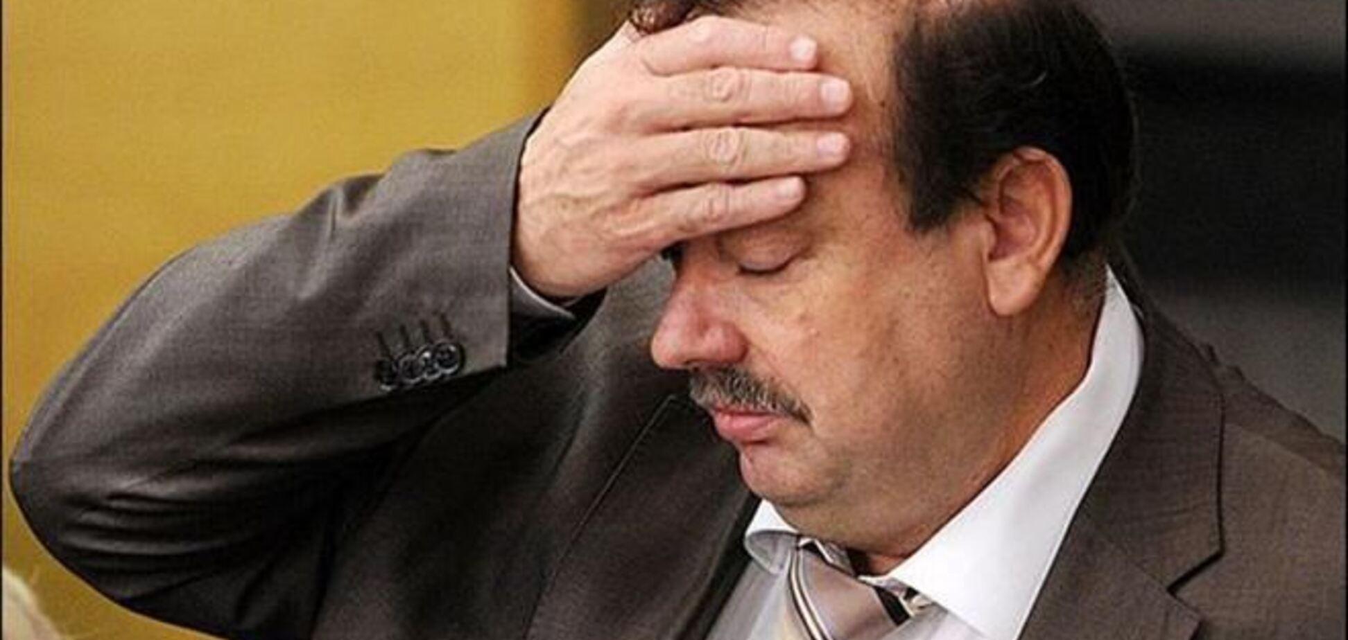 Российский политик: решение о введении войск в Украину опаснее, чем Афганистан