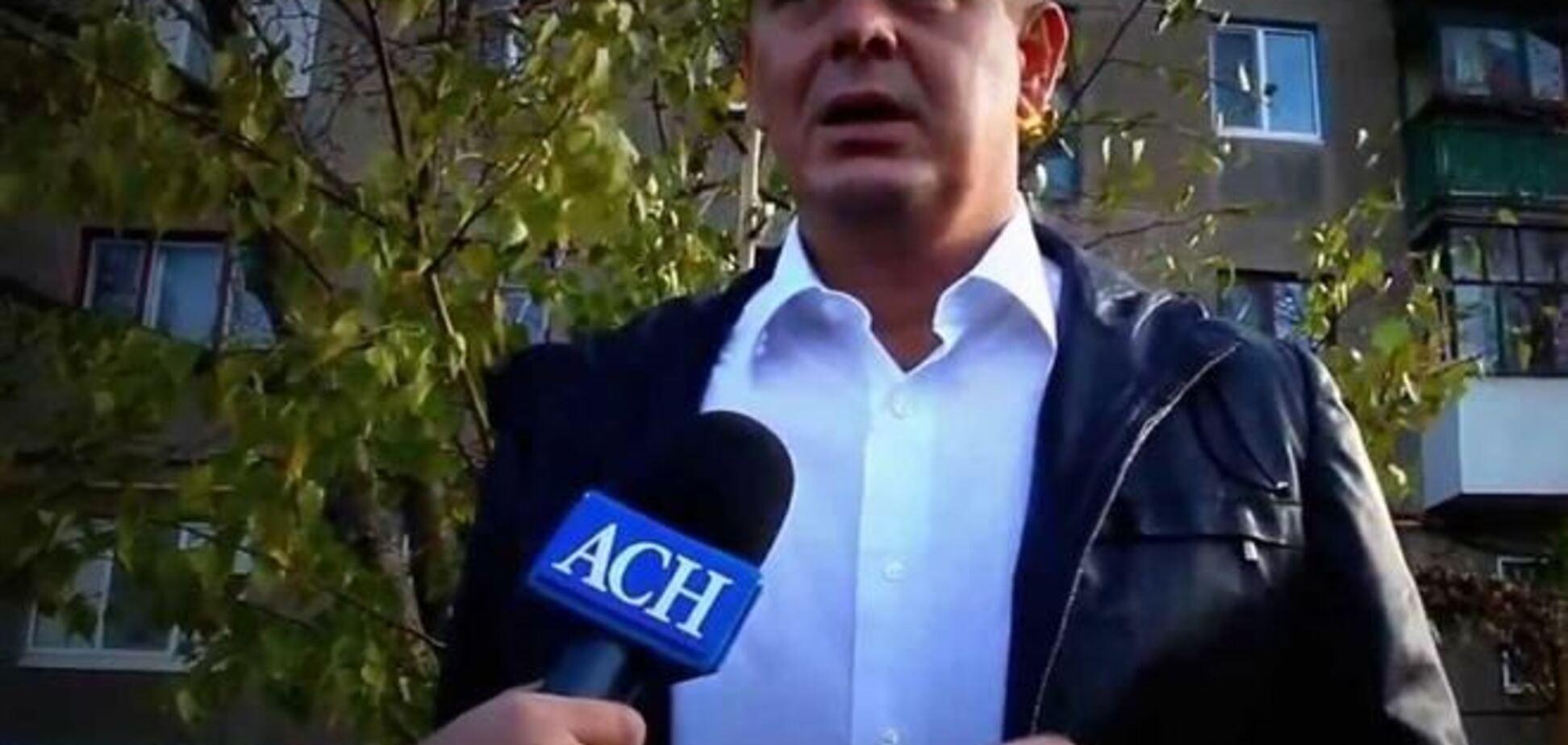 Клюев: нам с Партией регионов нужно начать все сначала