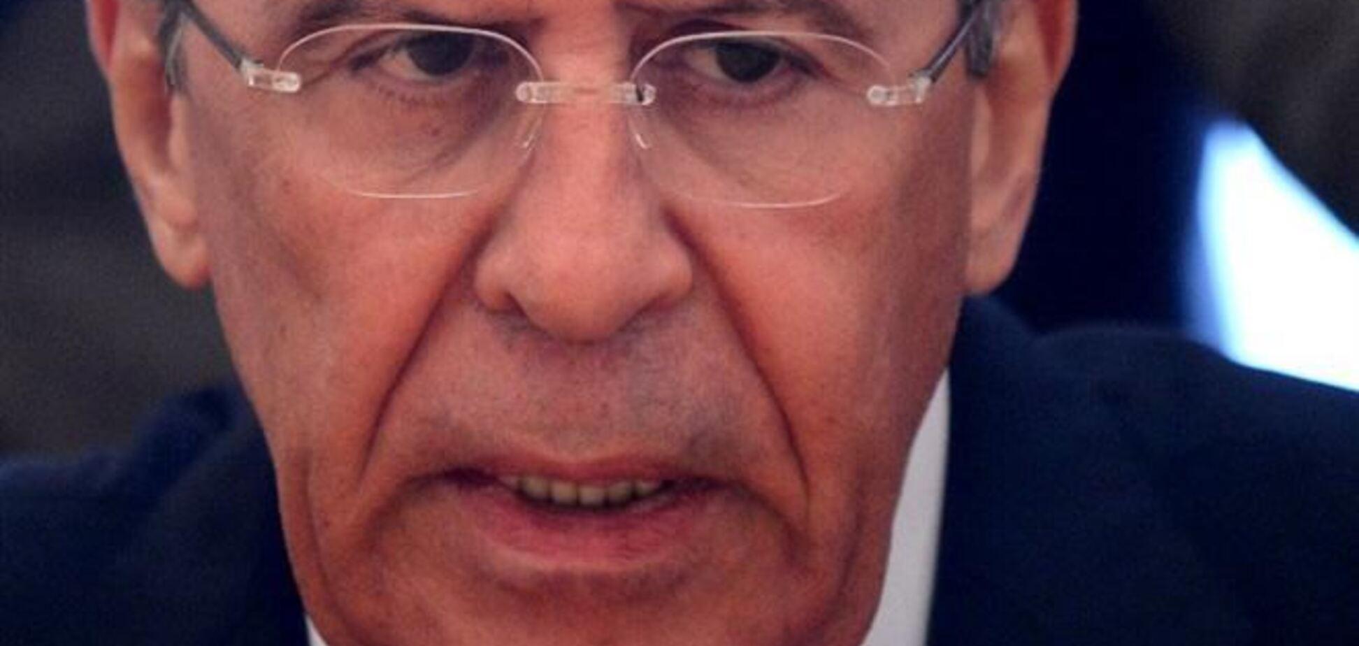МИД России дал ответ Яценюку насчет Крыма