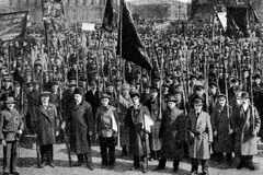 Уроки февральской революции